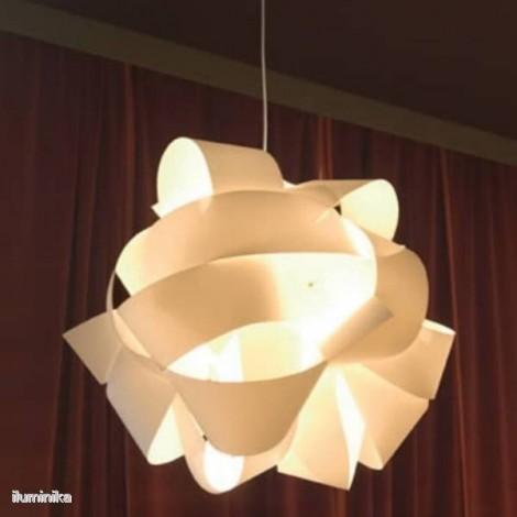 Lámpara Colgante Leonardo 60 SANTA&COLE