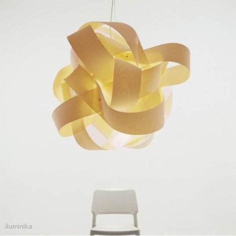 Lámpara Colgante Leonardo 100 SANTA&COLE