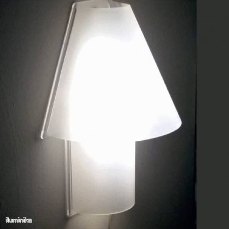 Aplique Led Tulip