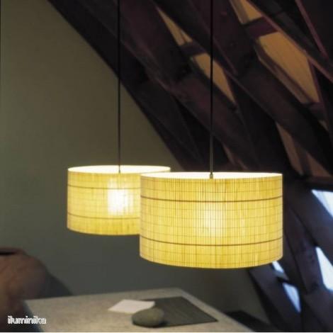 Lámpara Colgante Nagoya SANTA&COLE