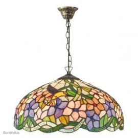 Colgante Tiffany 161564+C2
