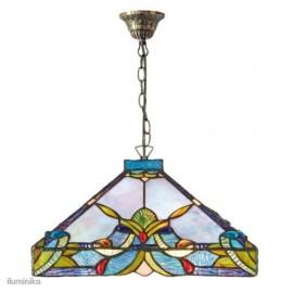 Colgante Tiffany 141352+C2