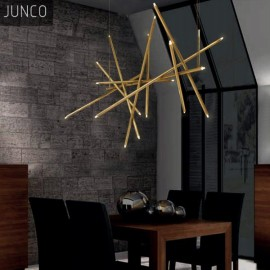 Colgante Led Junco