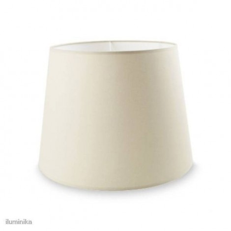 Lámpara de pie Dover Niquel