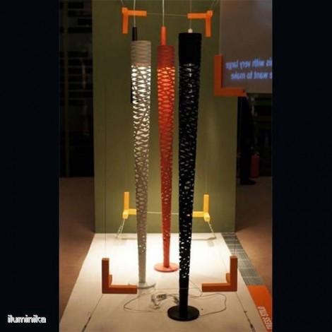 Lámpara de pie Tress Stilo