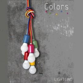 Colgante Colors
