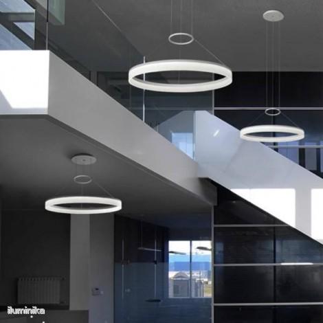 Colgante Circ LED 600