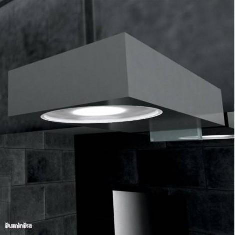 Aplique Baño LED SPOT 3W Driver Interno