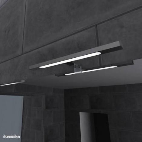 Aplique LED BAR AC 250/400 Driver Interno