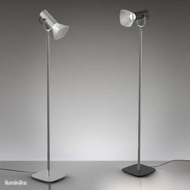 Lámpara de pie Led Fiamma