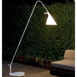 Lámpara de Pie Mate