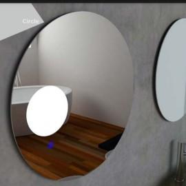 Espejo Iluminado Led Circle