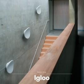Aplique Led Igloo 239
