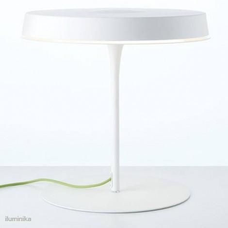 688000 b.lux, Lámpara Sobremesa Olsen Blanco Mate B.Lux
