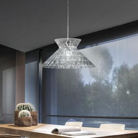 Colgante Sugegasa Transparente, Studio Italia Design