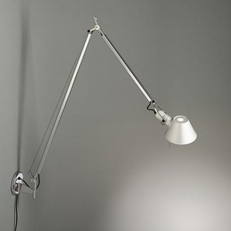 A029050, Lámpara Aplique Tolomeo Braccio Artemide