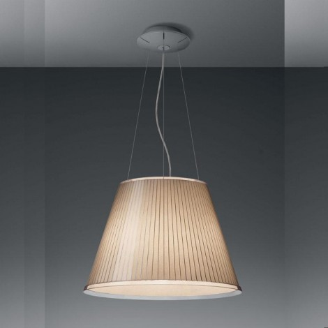 1124020A, Colgante Choose Mega Sospensione Pergamino. Artemide