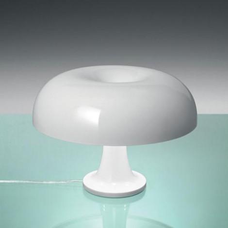 0039060A, Lámpara Sobremesa Nessino Blanco Artemide