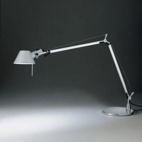 A004420+A005320, Lámpara Sobremesa Tolomeo Blanco Artemide