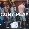 Cuby light & music, New Garden