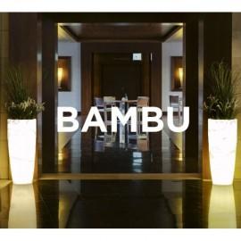 Bambú 90 cable exterior fria