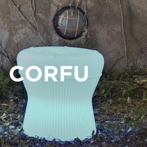 Corfu 40 Solar Smarttech, New Garden