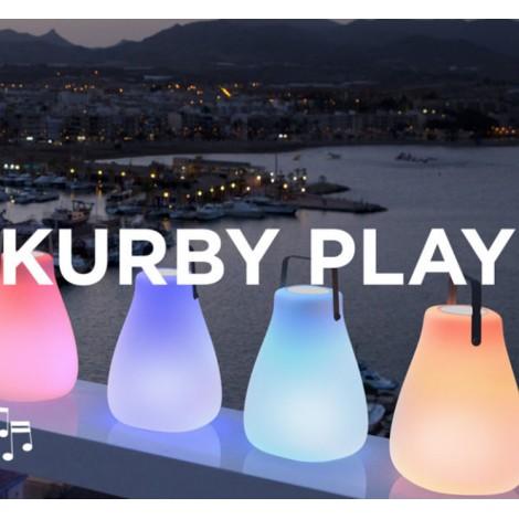 Kurby play, Newgarden