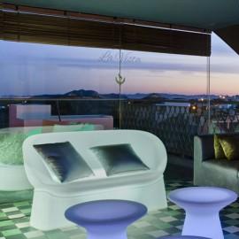 Sofa Menorca solar Smarttech