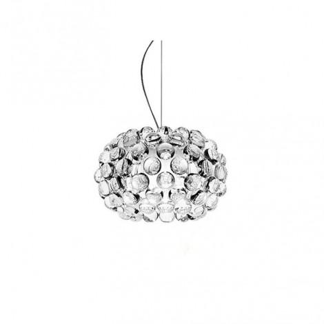 Lámpara Caboche Pequeña Transparente, 138027 16 Foscarini