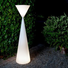 Lámpara de pie Frida Out LED