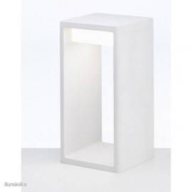 Baliza Frame M Blanco