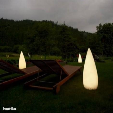 Lámpara de pie Kanpazar 80 B