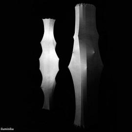 Lámpara de pie FANTASMA PICCOLO NEW EDITION 2005