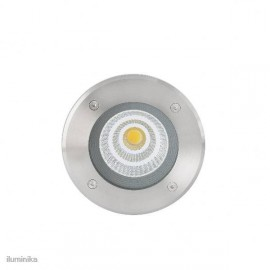 Empotrable Suelo Suria 12 Led