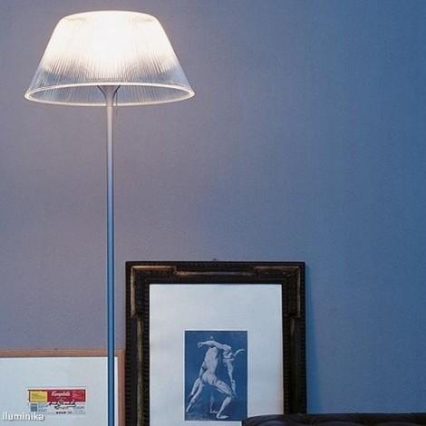 Lámpara de pie ROMEO MOON F