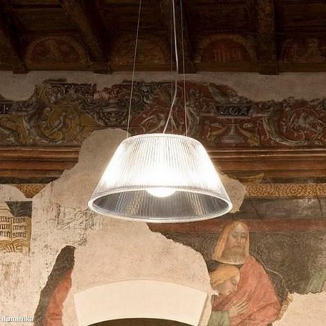 Colgante ROMEO MOON S2
