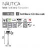 Farola Náutica-8 3L