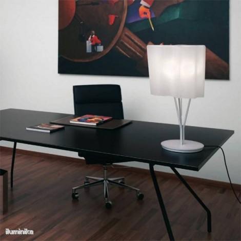 0700020A, Lámpara Sobremesa Logico tavolo Mini Artemide