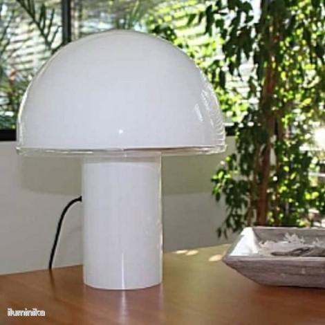 A006300, Lámpara Sobremesa Onfale Tavolo Grande Artemide