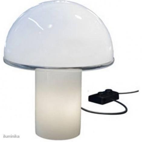 A006500, Lámpara Sobremesa Onfale Tavolo Medio Artemide
