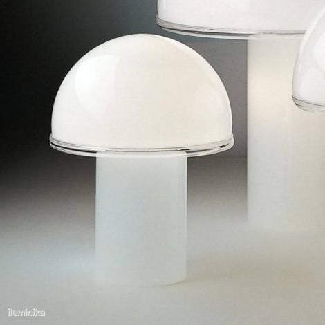 A006400, Lámpara Sobremesa Onfale Tavolo Piccolo Artemide