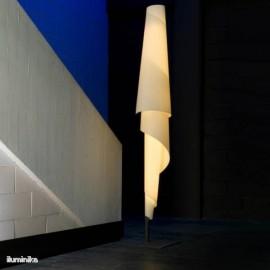Lámpara de Pie Led Alta Costura M