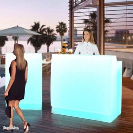 Barra de Bar Sicilia 120 Wireless LED RGB