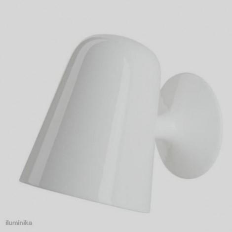 Lámpara Aplique Funghi a Blanco, 154602500 Metalarte