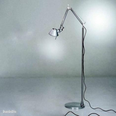 A010900+A043900, Lámpara de pie Tolomeo Micro Terra Artemide