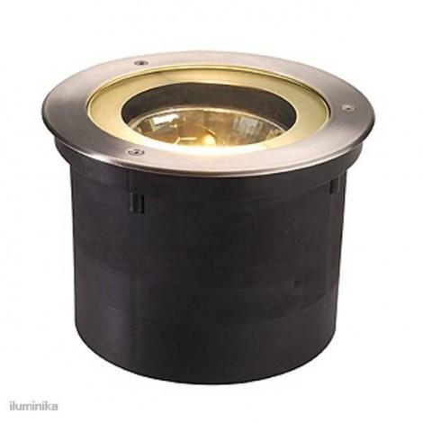 Empotrable Suelo Adjust QRB111 Circular