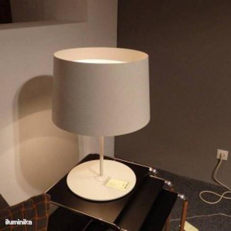 Lámpara Sobremesa Twinggy XL Blanco, 1590011 10 Foscarini