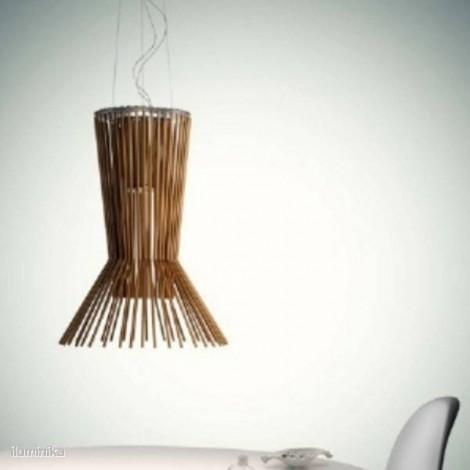 Lámpara Colgante Allegretto Vivace , 1690172 80 Foscarini