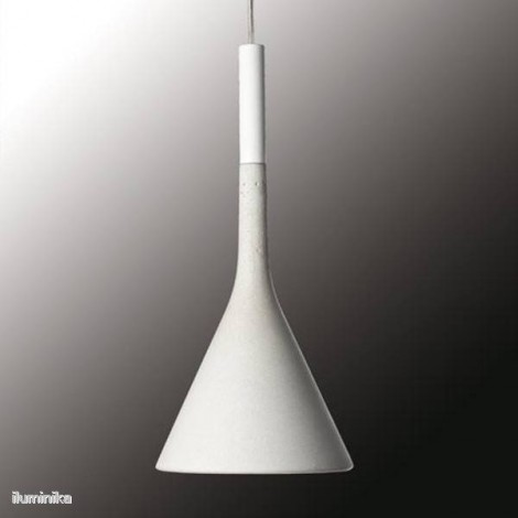 Lámpara Colgante Aplomb Blanco, 195007L 10 Foscarini