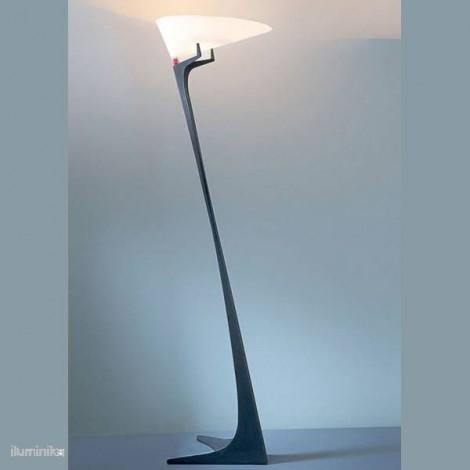 A014400, Lámpara de pie Montjuic Artemide